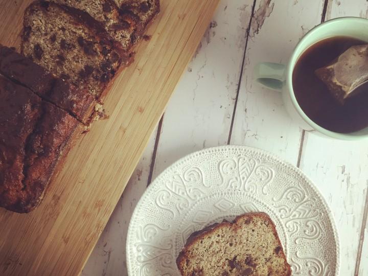 Voldoende jodium zonder brood