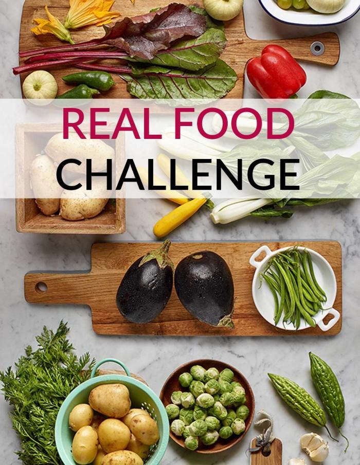 real-food-challenge