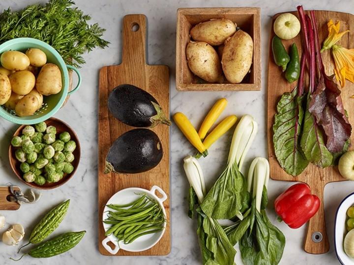 ONBEWERKT! Gouden keuzes voor gezonde voeding
