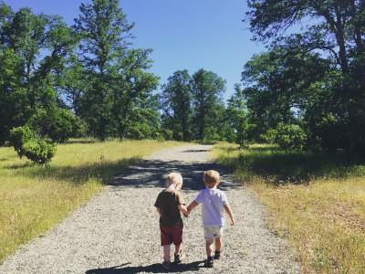 Wat ik leerde van het 2-jarige vriendje van mijn 2-jarige zoon