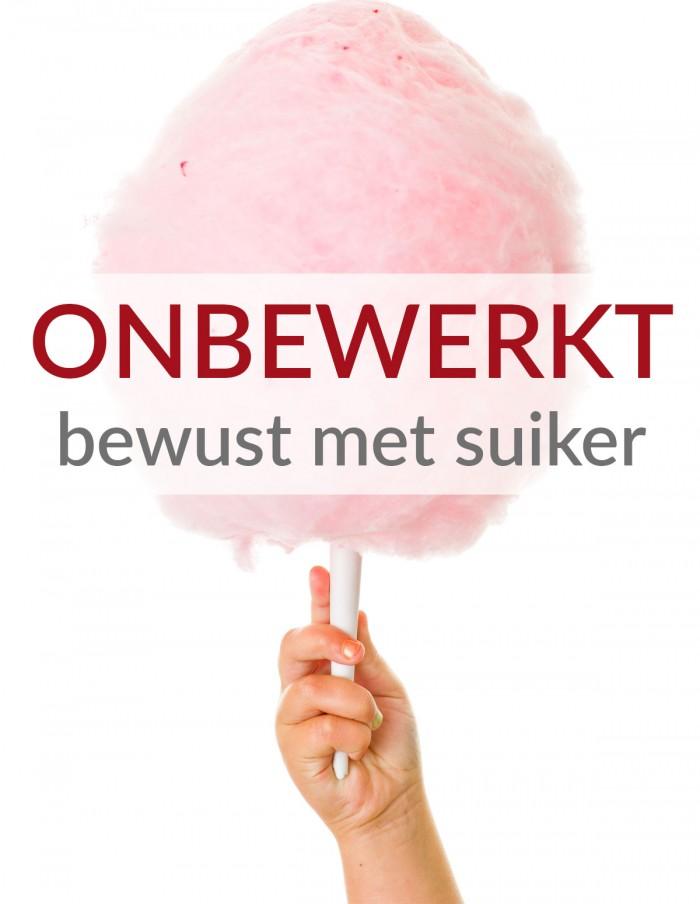 ONBWERKT.suiker