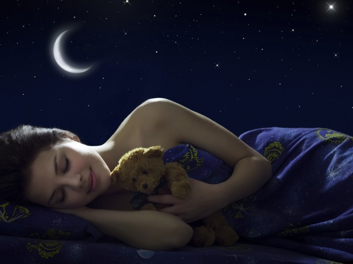 Slaap jij voldoende?