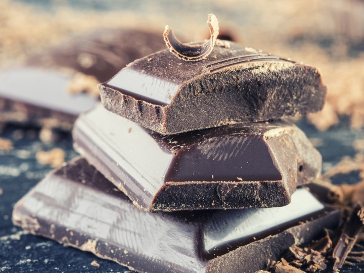 Hoe chocolade voor mij die 'verslavende' status verloor