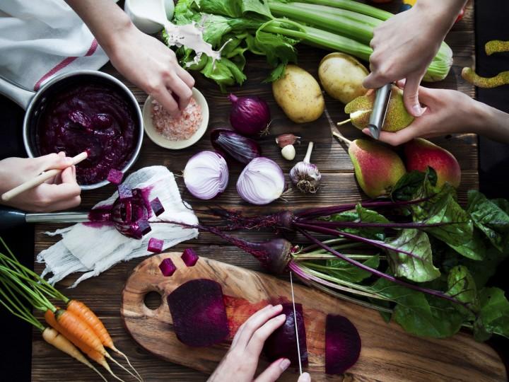 Gezond eten – hoe ziet dat eruit?