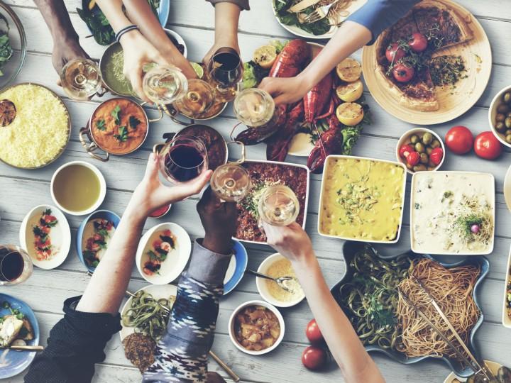 De Eetplanner – wat doe je dan in het weekend?