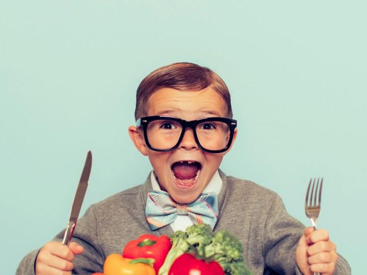 GRATIS minicursus! Leer je kinderen groenten eten!