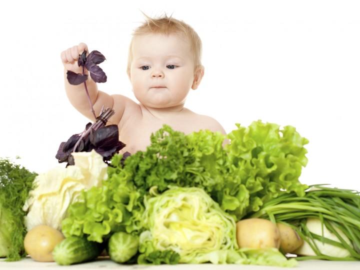 Als de goede eter niet zo geboren wordt, creëer je ze