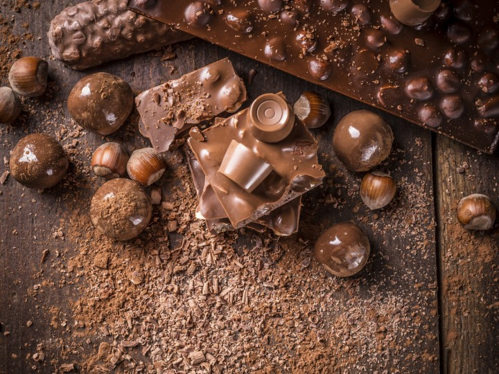 Suikerbewuste chocoladerecepten – nieuw!