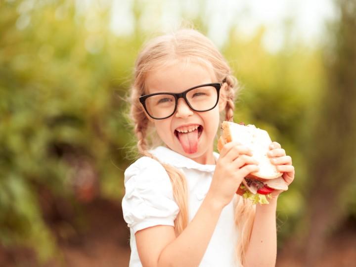 Een gezonde eetcultuur aan tafel voor je kinderen