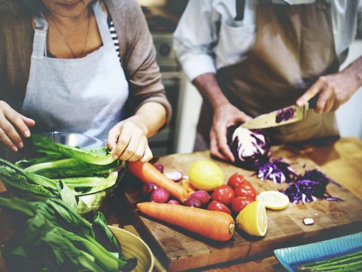 Ik wil gezond eten. Wat mag ik dan allemaal hebben?