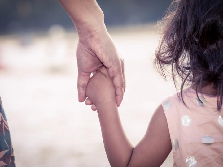 We zijn allemaal ouders – we zitten in hetzelfde bootje!
