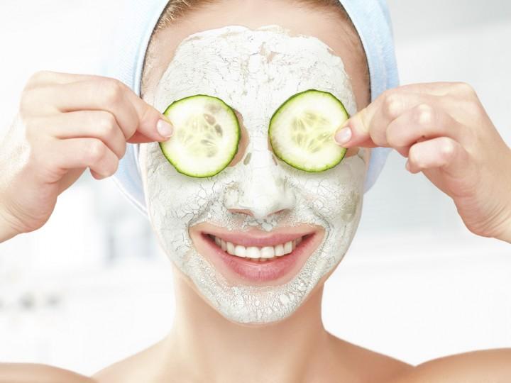 8 tips voor natuurlijke gezichtsverzorging