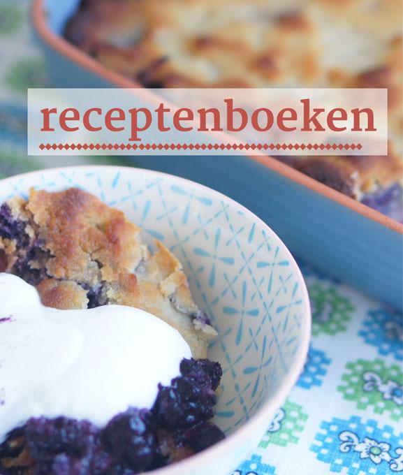 Receptenboeken
