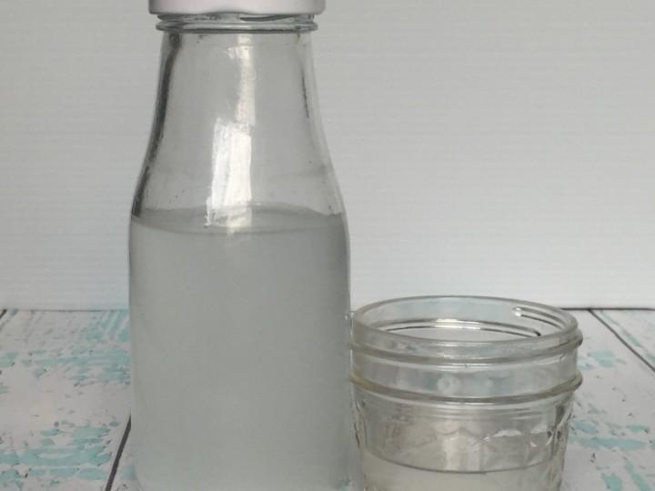 Beroemd Maak je eigen mondwater met salie | Voedzo JF45