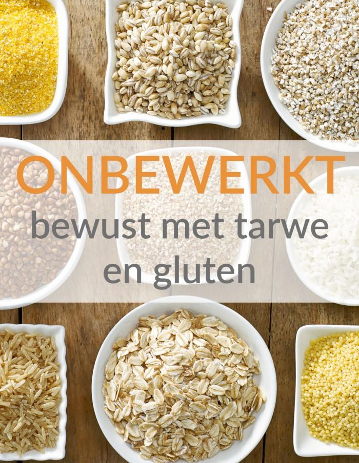 ONBWERKT.tarwe.gluten