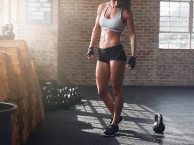 Een goed zelfbeeld heeft niets met gezond eten en hard trainen te maken