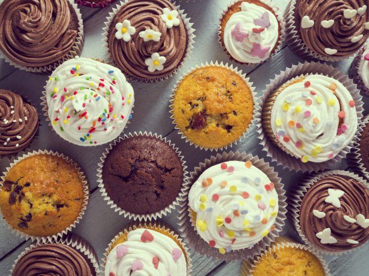 Gezond eten zorgt ervoor dat al je 'zin in zoet' en snackcravings weggaan, toch?