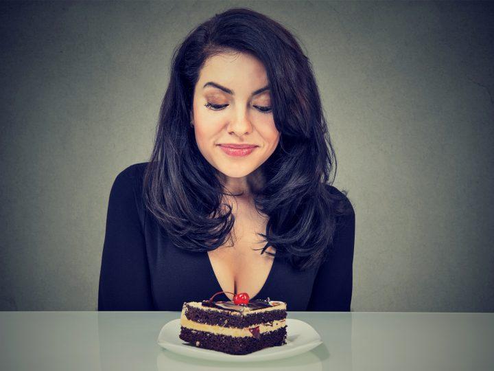 Een eetverslaving, inderdaad