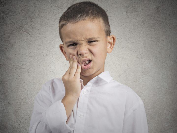 Uitstelgedrag bij de tandarts dankzij een onjuiste zelfdiagnose