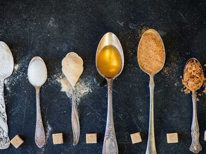 Reken af met je suikercravings!