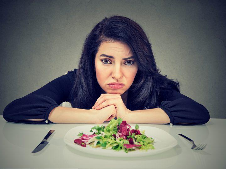 De grootste onzin rondom gezond eten en afvallen