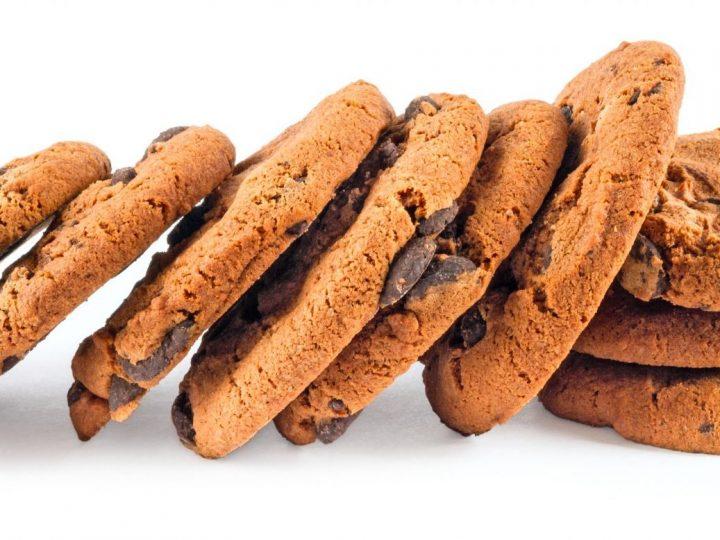 In 5 stappen weerstand bieden tegen het eten van alle koekjes en alle chocolade
