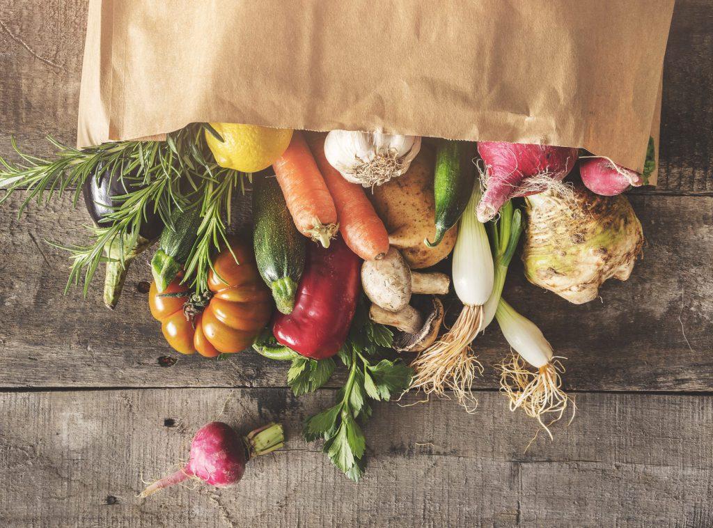 50% korting: 30 weken lang eetplanners voor de avondmaaltijd