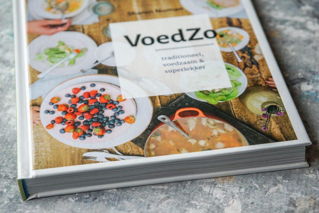 Het enige echte VoedZo Kookboek!
